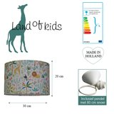 Land of Kids jungle lamp