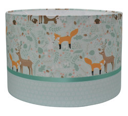 Hanglamp Woodland Mint