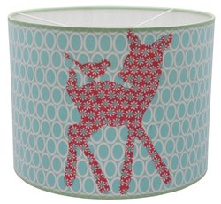 Kinderlamp Retro Deer Juul Design