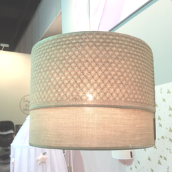 Baby's Only lamp cloud Olive