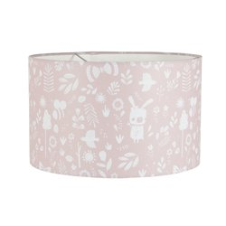 Little Dutch Kinder Hanglamp Adventure Pink