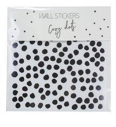 Mies & Co Muurstickers Cozy Dots