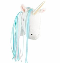 Sass & Belle Betty Unicorn Muurdecoratie