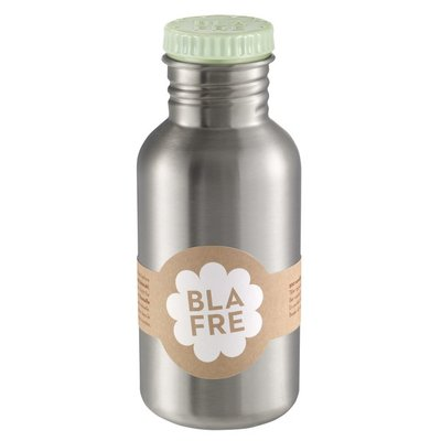 Blafre Drinkfles RVS 500 ml Lichtgroen
