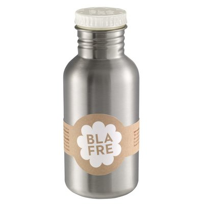 Blafre Drinkfles RVS 500 ml Wit