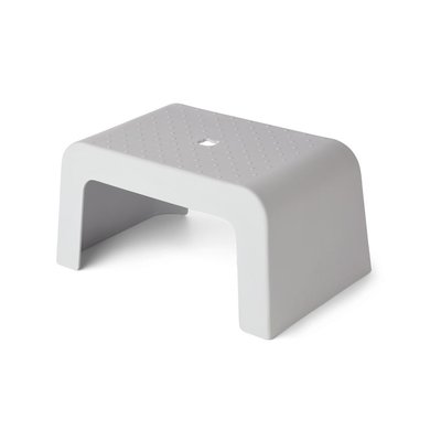 LIEWOOD krukje Ulla step stool Dumbo Grey