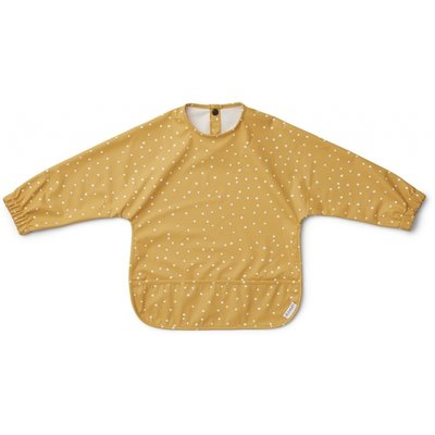 LIEWOOD Merle Cape Confetti Yellow Mellow