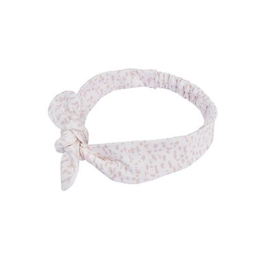 Mies & Co Haarband baby Wild Child Chalk Pink