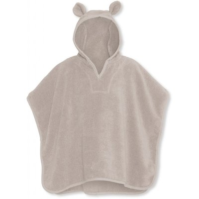 Konges Sløjd Poncho Terry Blush Roze