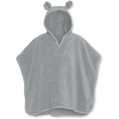 Konges Sløjd Poncho Terry French Blue