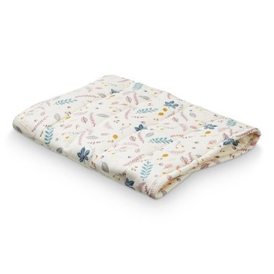 Cam Cam Copenhagen Verschoonmand Matras Leaves Rose