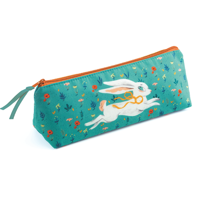 DJECO Etui Lucille Paper Lovers