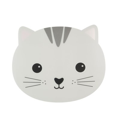 Kinderplacemat Kawaii Friends Nori Cat