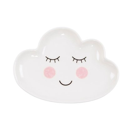 Sass & Belle Kinderbord Sweet Dreams Cloud