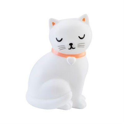 Sass & Belle nightlight cutie cat