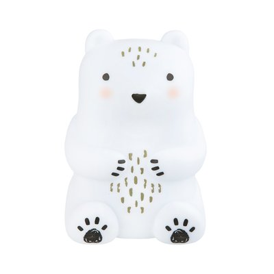 Sass & Belle nightlight Bear Camp