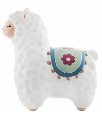 Sass & Belle nightlight Lama