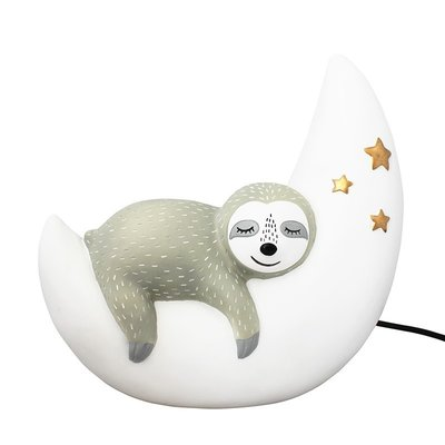 House of Disaster figuurlamp Sleepy Sloth