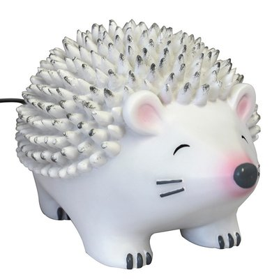 House of Disaster figuurlamp Cute Hedgehog