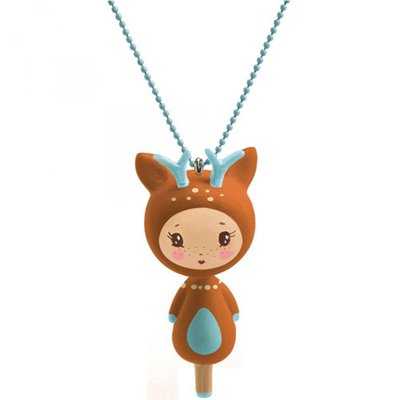 DJECO Kinderketting Lovely Charms Darling