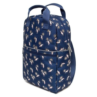 Petit Monkey Kinderrugzak Toucans L