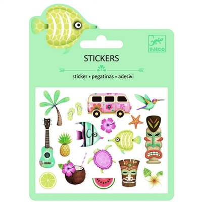 DJECO Stickers Hawai