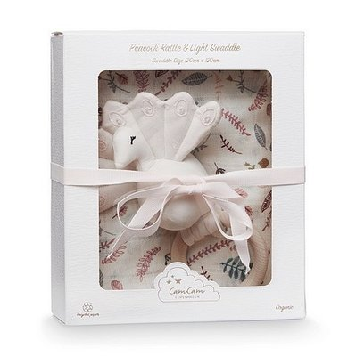 Cam cam Copenhagen Gift Box Leaves Rose