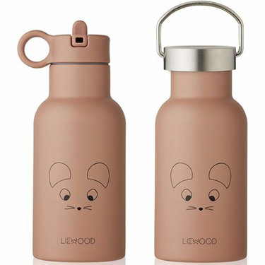 LIEWOOD Schoolbeker Mouse Pale Tuscany