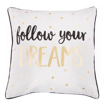Sass & Belle Kussen Follow Your Dreams