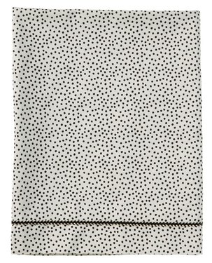 Mies & Co Wieglaken Cozy Dots