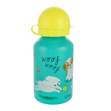 Sass & Belle Drinkfles Puppy 300 ml