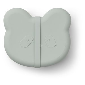 LIEWOOD lunchbox vita panda dusty mint