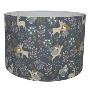 hanglamp enchanted forest babykamer