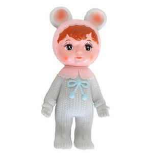 lapin & Me woodland doll