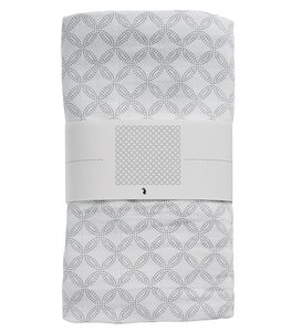 Mies & Co Swaddle Geo Circles