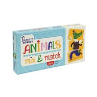 animals mix & match