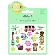 djeco puffy stickers