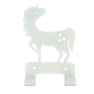 Unicorn hook Eina Design White