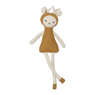Fabelab knuffel dream friend fawn