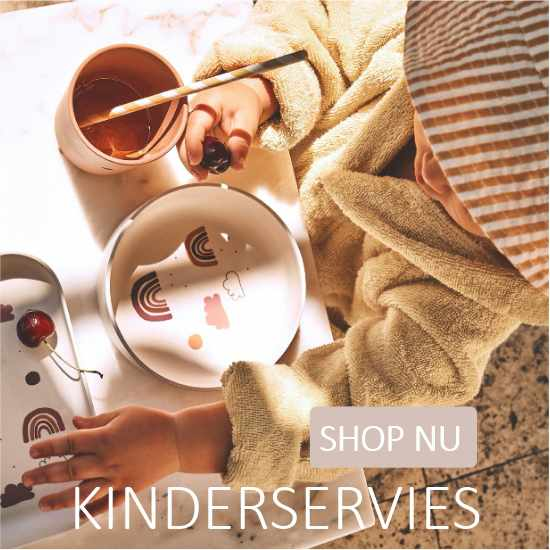 Kinderservies